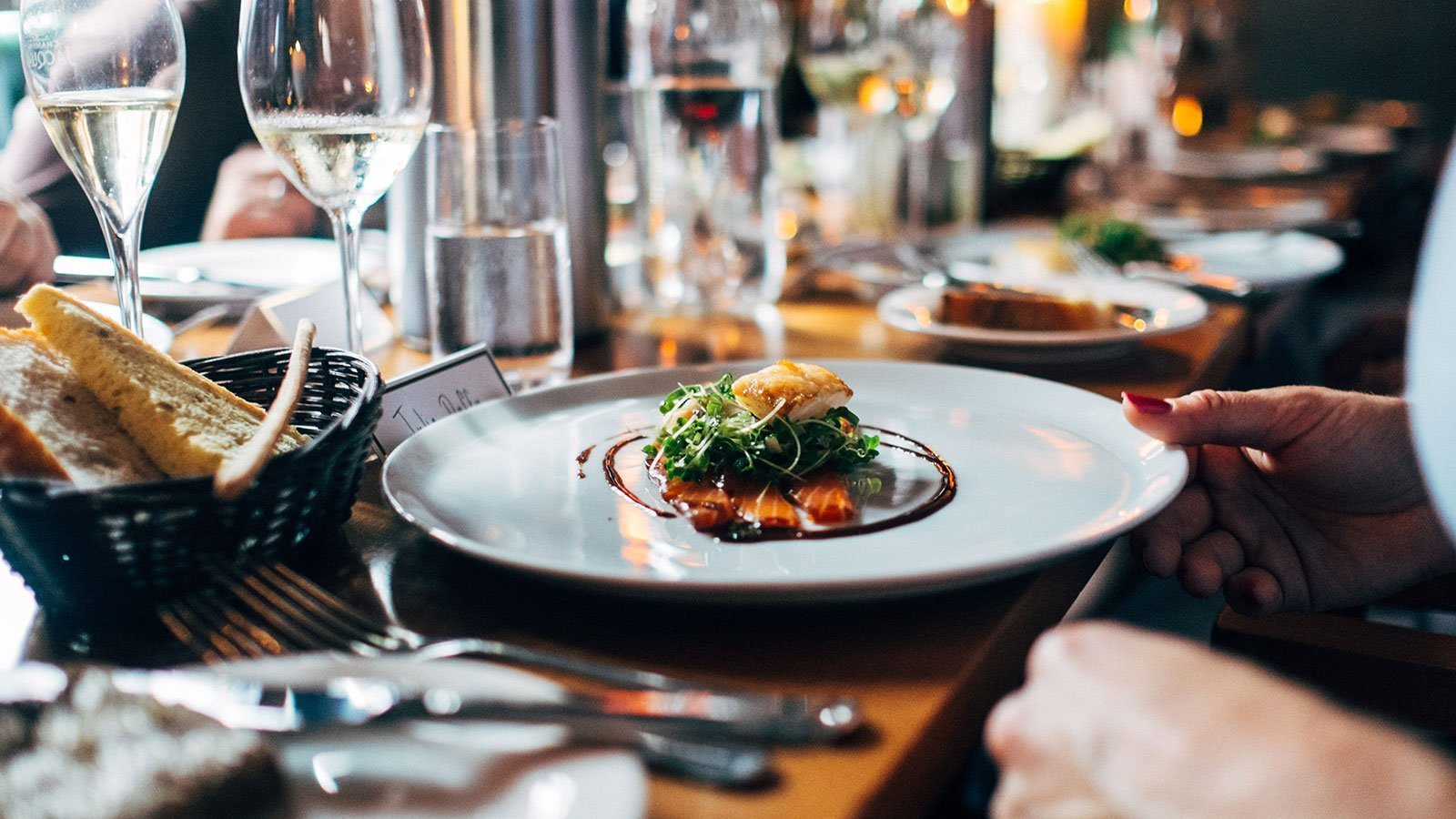 Gastronomie-&-Hotels