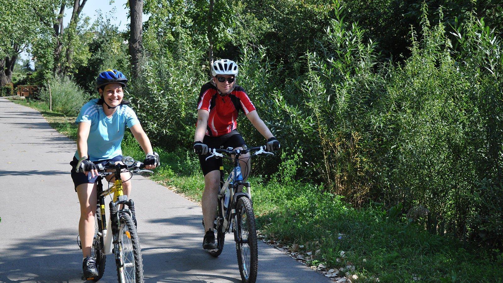 Radfahren-&-Wandern