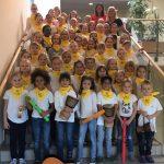 Kinder- Tanz- und Musikgruppe Brunn am Gebirge