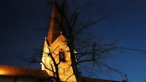 Pfarrkirche Brunn