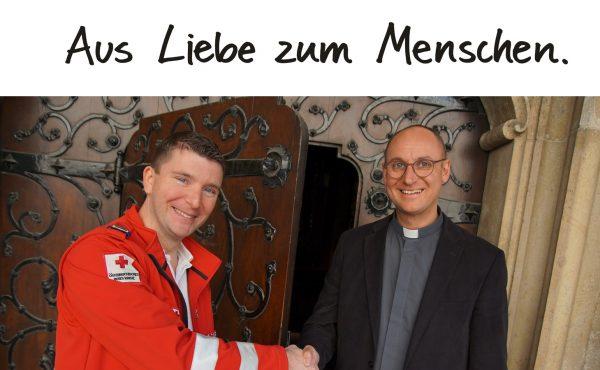 Rotes Kreuz Mitgliederaktion