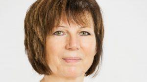 Dr. Susanne Krickl