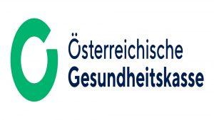 Logo der Österreichischen Gesundheitskasse