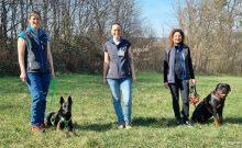 Dogwatcherinnen