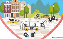 Europäische Mobilitätswoche 2021